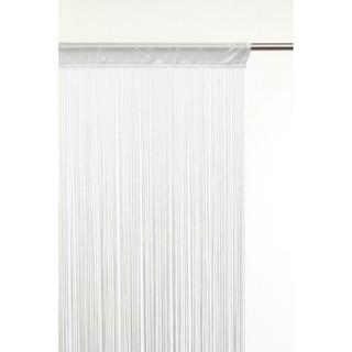 Rideau fils - 90 x 200 cm - Ivoire