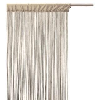 Rideau fils - 90 x 200 cm - Lin