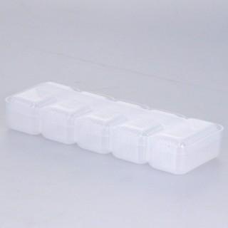 Boîte à fabrication de sushi