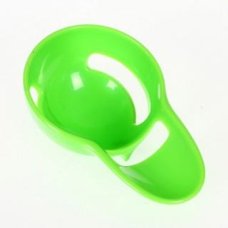 Séparateur d'oeufs - Vert