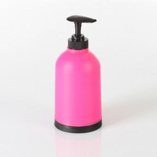 Distributeur de savon - Plastique - Framboise