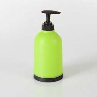 Distributeur de savon - Plastique - Vert