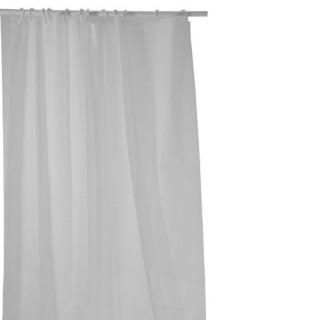 Rideau de douche Eva - 180 x 200 cm - Blanc
