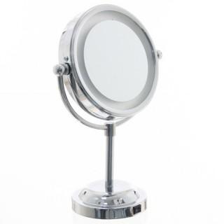 Miroir lumineux de salle de bain