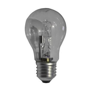 Ampoule halogène Ronde E27 - 53W