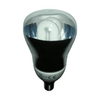 2 Ampoules Fluocompacte éco Réflecteur E14 - 7W