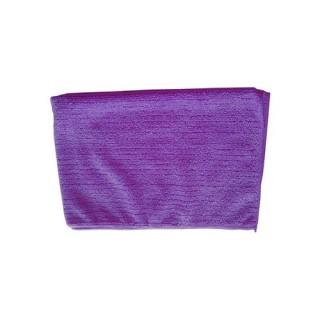Chiffon Ultra-absorbant-Violet