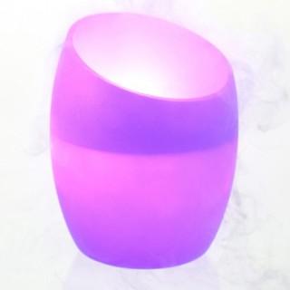 Lampe à Brume - Multicolore