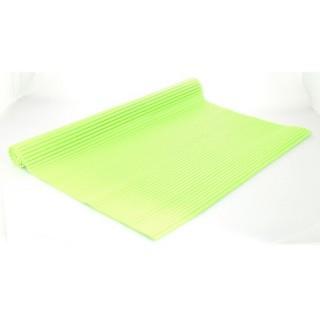 Tapis de salle de bain - 65 x 90 cm. - Vert