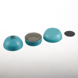 Boule Pédicure - Turquoise