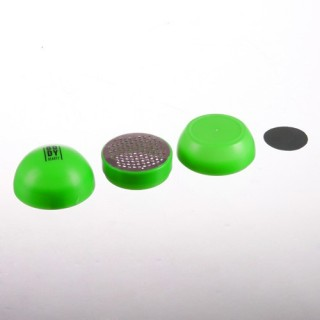 Boule Pédicure - Vert