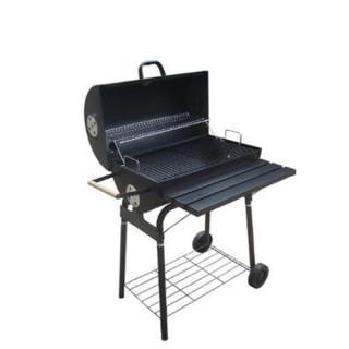 Barbecue à charbon Baril Cardenas