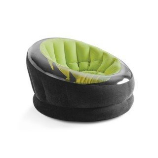 Fauteuil gonflable Onyx - Vert anis
