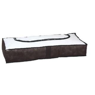 Housse de rangement - 105 x 45 x 20 cm - Noir