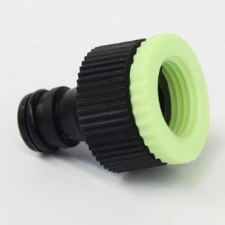 Nez de robinet à visser - 13 mm.