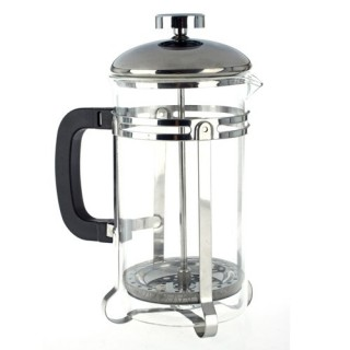 Cafetière à piston - 600 ml.