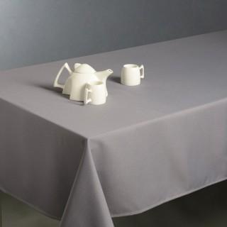 Nappe anti-taches - 150 x 300 cm - Gris