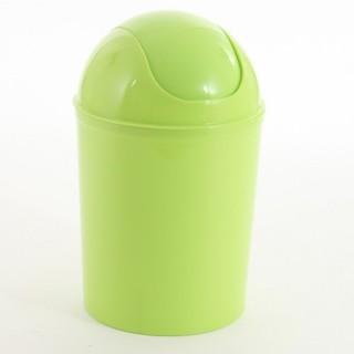 Poubelle Tonic - 7 L. - Vert