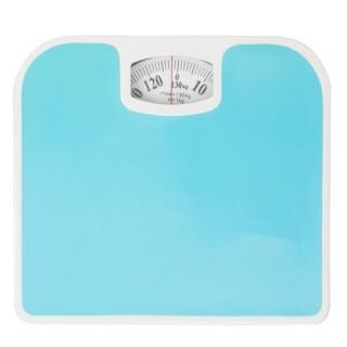 Pèse-personne Mécanique - Métal - Turquoise