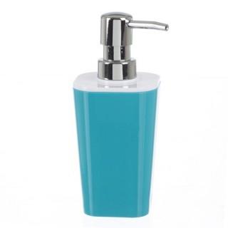 Distributeur de savon Pastel - Turquoise