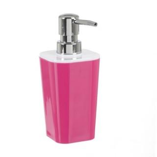 Distributeur de savon Pastel - Rose