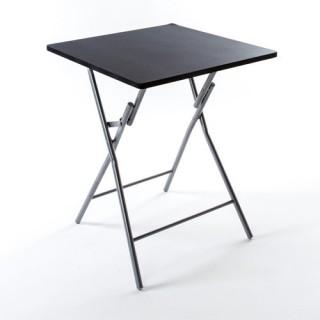 Table pliante Basic - Noir