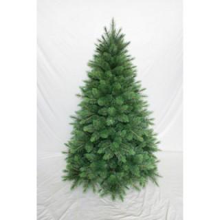 Sapin de Noël artificiel Pin de l'Alaska - H. 120 cm - Vert