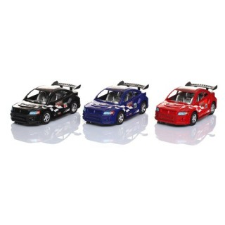 3 Petites voitures Tunning