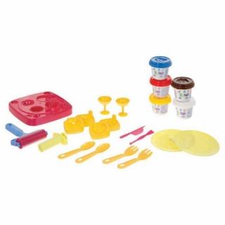 Kit Pâte à modeler Dessert - Cupcakes