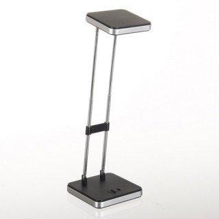 Lampe de bureau - 30 LED - Noir