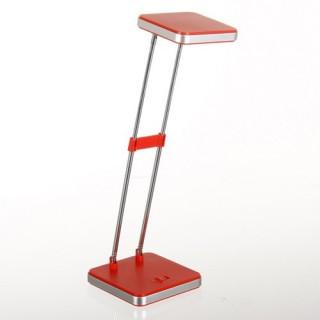 Lampe de bureau - 30 LED - Rouge