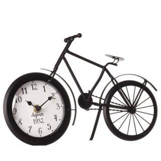 Pendule à poser - Vélo