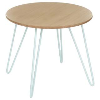 Table à café Metsa - Bleu
