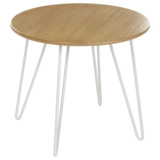 Table à café Metsa - Gris