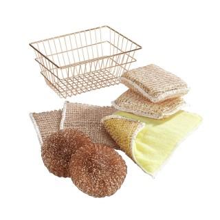 Kit de nettoyage Cuivre - 8 pièces