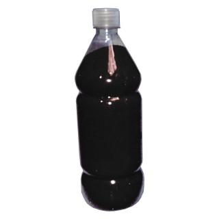 Sable décoratif - 1,5 kg - Noir