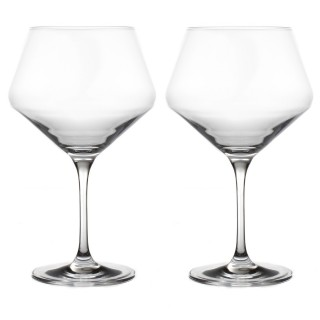 2 Verres de dégustation Bourgogne