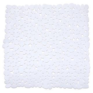 Tapis de douche Paradise - Blanc