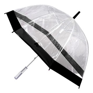 Parapluie Dome - Noir