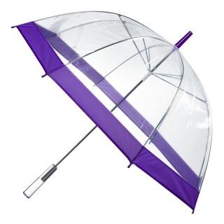 Parapluie Dome - Violet
