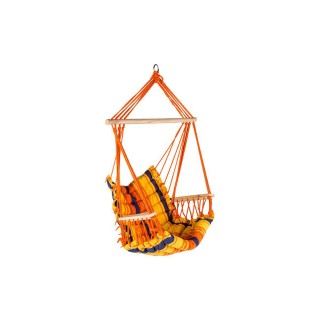 Chaise détente suspendue Antalya - Orange