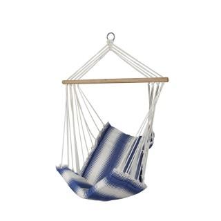 Chaise détente suspendue San Diego - Bleu