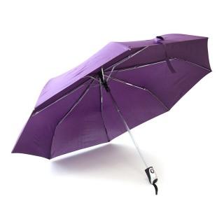 Parapluie automatique - Violet