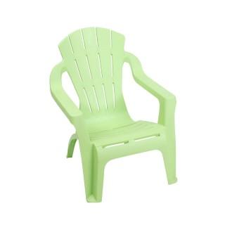 Chaise enfant Selva - Vert