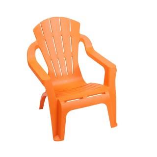 Chaise enfant Selva - Orange