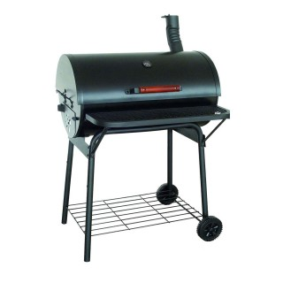 Barbecues charbon disponible imm diatement toilinux - Barbecue avec cheminee ...