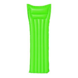 Matelas Pneumatique Plouf - Vert Mat