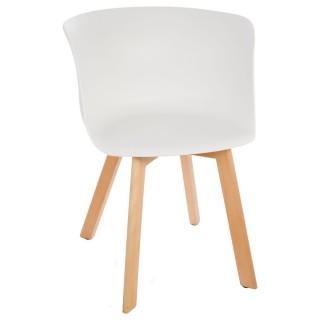 Chaise Celo - Blanc