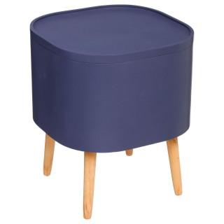 Table à café coffre Zael - Myrtille