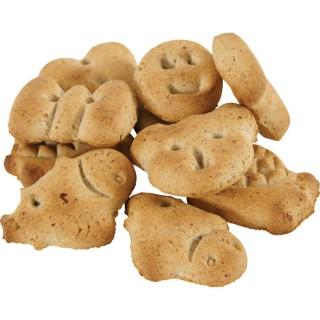 Biscuits Multi-formes - Viande de Bœuf - Box 2 kg